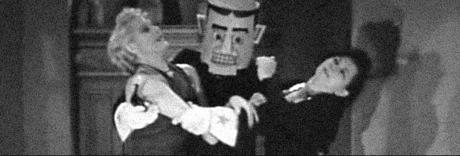 The Tin Man (1935, James Parrott)