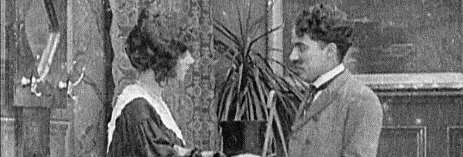 Cruel, Cruel Love (1914, George Nichols)