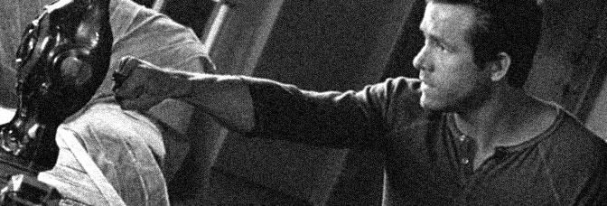Ryan Reynolds stars in GREEN LANTERN, directed by Martin Campbell for Warner Bros.