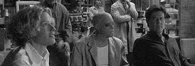 Hollow Man (2000, Paul Verhoeven), the director's cut