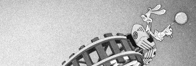 Roller Coaster Rabbit (1990, Rob Minkoff and Frank Marshall)