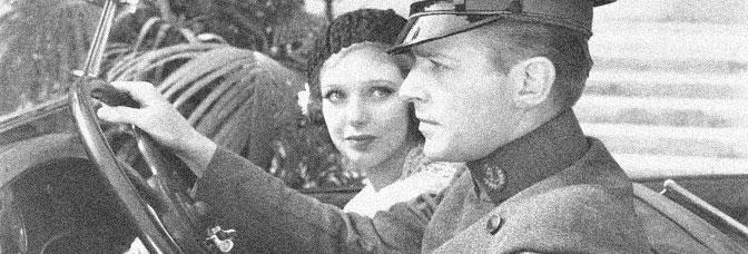 I Like Your Nerve (1931, William C. McGann)
