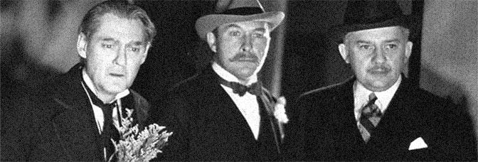 Mark of the Vampire (1935)