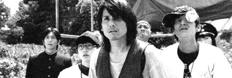 A scene from DEADBALL, directed by Yamaguchi Yudai for Nikkatsu.
