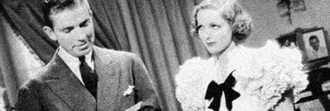 Bruce Cabot and Helen Twelvetrees star in DISGRACED, dirtected by Erle C. Kenton for Paramount Pictures.