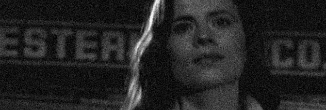 Agent Carter (2013, Louis D'Esposito)