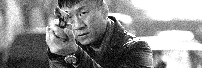 Sun Honglei stars in DRUG WAR, directed by Johnnie To for Media Asia Distribution.