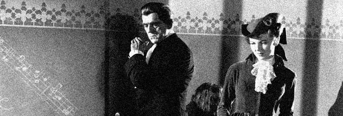 Bedlam (1946, Mark Robson)