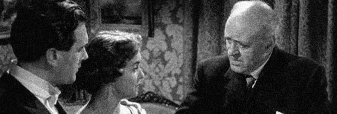 An Inspector Calls (1954, Guy Hamilton)
