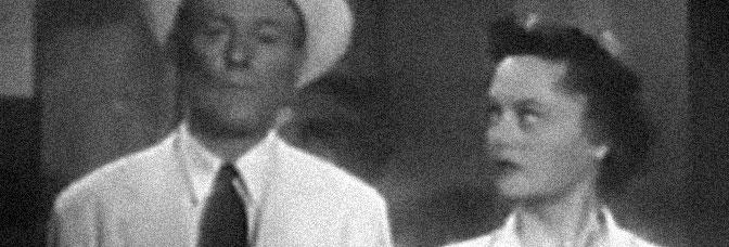 The Back of Beyond (1955, Arthur Ripley)