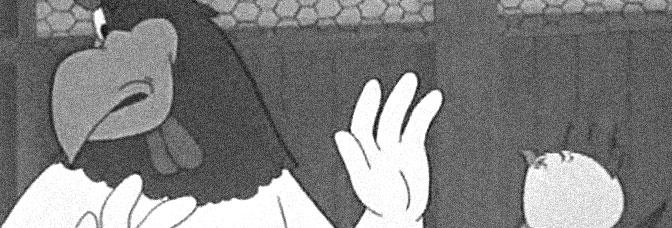 A Broken Leghorn (1959, Robert McKimson)