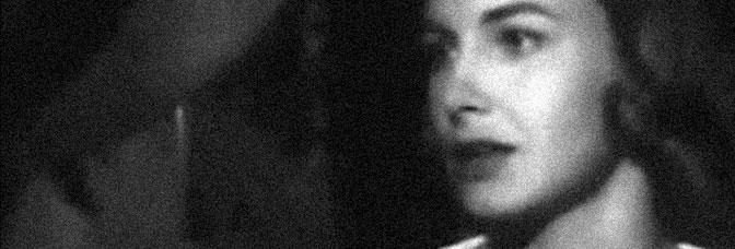 Dark Stranger (1955, Arthur Ripley)