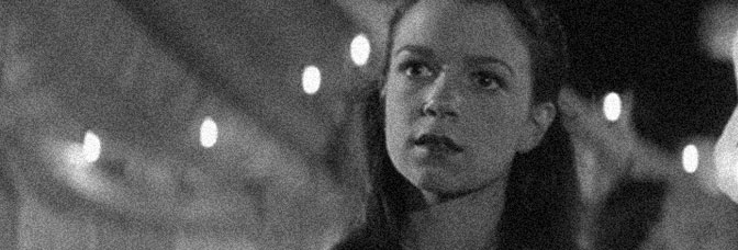 Elizabeth Berridge stars in THE FUNHOUSE, directed by Tobe Hooper for Universal Pictures