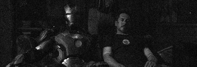 Robert Downey Jr. stars in IRON MAN 3, directed by Shane Black for Walt Disney Pictures.