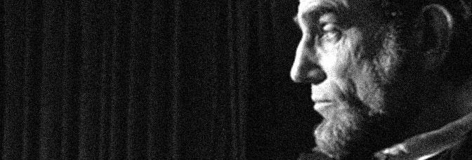 Lincoln (2012, Steven Spielberg)