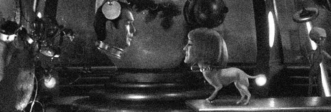 Mars Attacks! (1996, Tim Burton)
