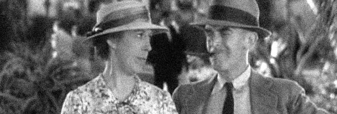 Murder on a Honeymoon (1935, Lloyd Corrigan)