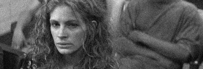 Julia Roberts stars in THE PELICAN BRIEF, directed by Alan J. Pakula for Warner Bros.