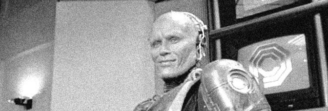 Robocop (1987, Paul Verhoeven), the director's cut