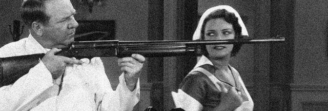 The Dentist (1932, Leslie Pearce)