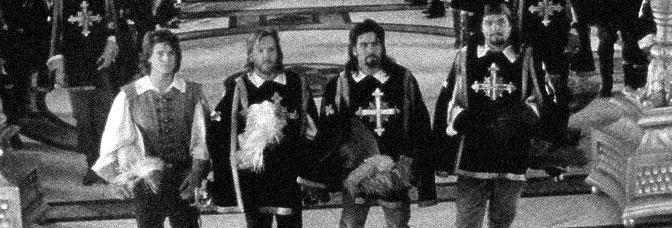 The Three Musketeers (1993, Stephen Herek)