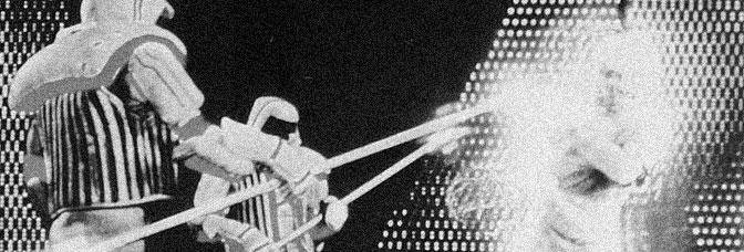 Tron (1982, Steven Lisberger)