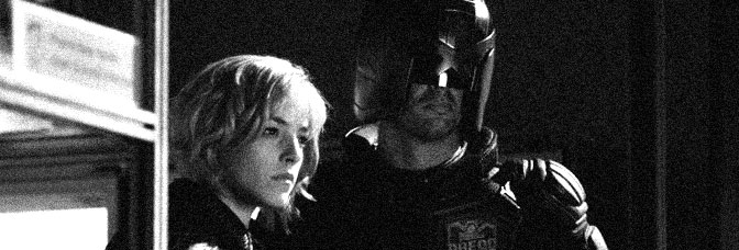 Dredd (2012, Pete Travis)