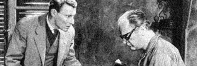 The Spies (1957, Henri-Georges Clouzot)