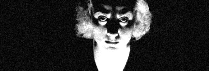 Carole Lombard stars in SUPERNATURAL, directed by Victor Halperin for Paramount Pictures.