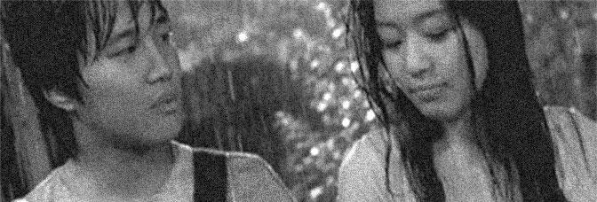 My Sassy Girl (2001, Kwak Jae-young), the director's cut