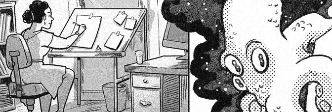 She Makes Comics (2015, Marisa Stotter)