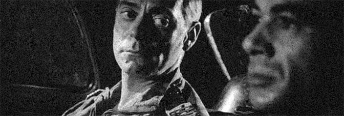 The Battle of Algiers (1966, Gillo Pontecorvo)