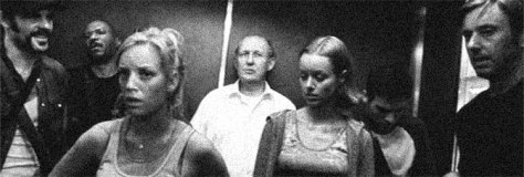 A scene from DAWN OF THE DEAD, directed by Zach Snyder for Universal Pictures.