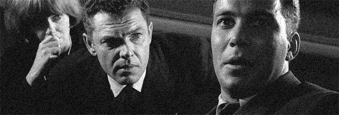 Nightmare at 20,000 Feet (1963, Richard Donner)