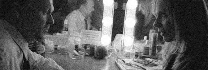 Michael Keaton and Amy Ryan star in BIRDMAN, directed by Alejandro González Iñárritu for Fox Searchlight Pictures.