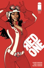 Red One #1