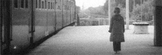 The Decalogue: Seven (1990, Krzysztof Kieslowski)