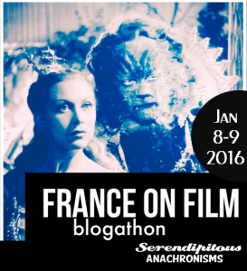 france on film blogathon