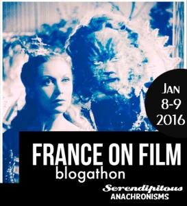 france on film blogathon