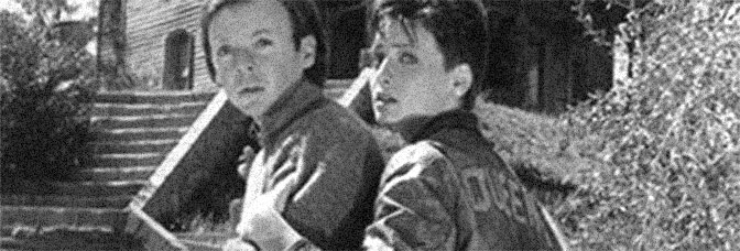 Bud Cort and Lori Petty star in BATES MOTEL, directed by Richard Rothstein for NBC.