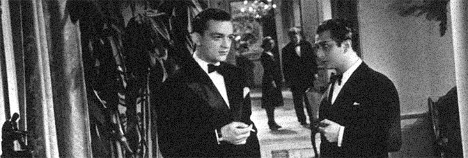 The Rules of the Game (1939, Jean Renoir)