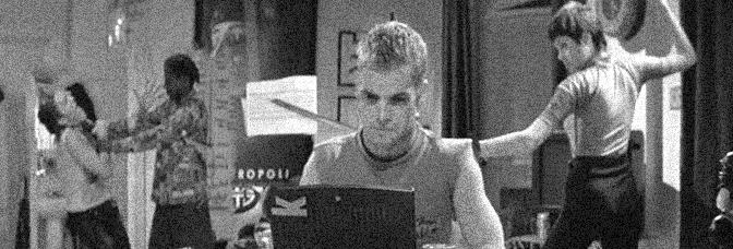 Hackers (1995, Iain Softley)