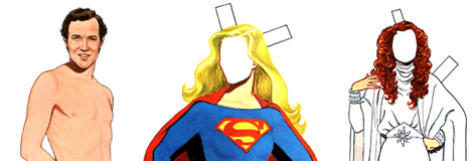BASP-supergirl
