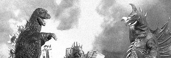 Godzilla vs. Gigan (1972, Fukuda Jun)