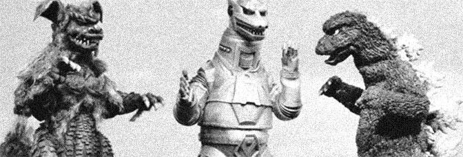 Godzilla vs. Mechagodzilla (1974, Fukuda Jun)