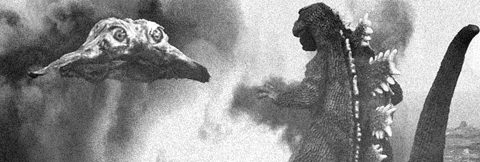 Godzilla vs. Hedorah (1971, Banno Yoshimitsu)