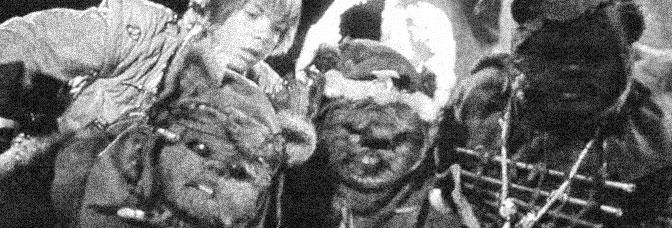 The Ewok Adventure (1984, John Korty)