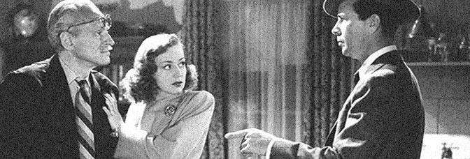 Murder, My Sweet (1944, Edward Dmytryk)