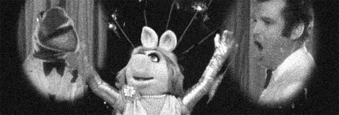 The Great Muppet Caper (1981, Jim Henson)