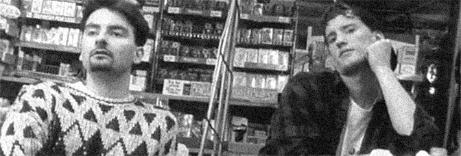 Clerks (1994, Kevin Smith)